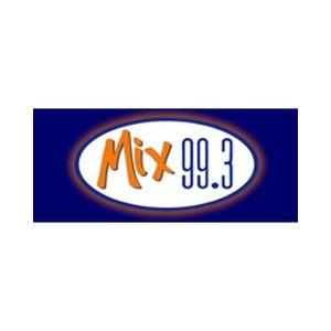 Fiche de la radio WPBX Mix 99.3