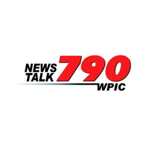 Fiche de la radio WPIC News Talk 790