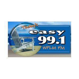 Fiche de la radio WPLM Easy 99.1