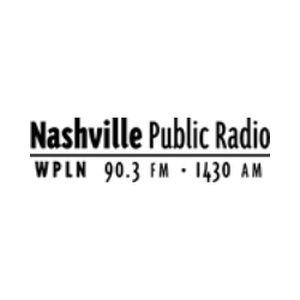 Fiche de la radio WPLN Nashville AM NPR 1430