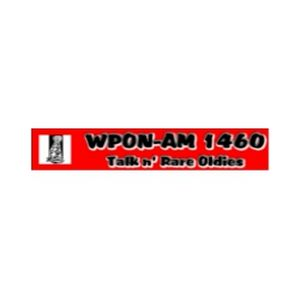Fiche de la radio WPON 1460