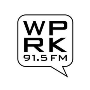 Fiche de la radio WPRK 91.5 FM