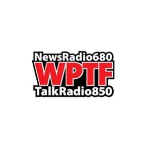 Fiche de la radio WPTF 680