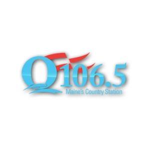 Fiche de la radio WQCB Q106.5