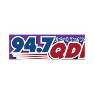 Fiche de la radio WQDR 94.7