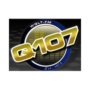 Fiche de la radio WQLT FM Q107