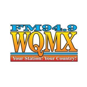 Fiche de la radio WQMX 94.9
