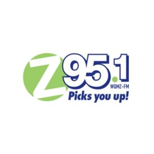 Fiche de la radio WQMZ 95.1