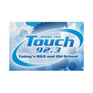 Fiche de la radio WQSL The Touch