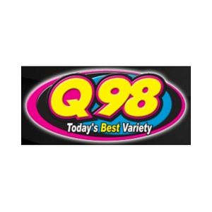 Fiche de la radio WQSM Q98