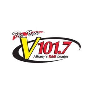 Fiche de la radio WQVE V 101.7