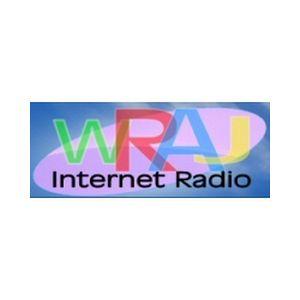 Fiche de la radio WRAJ Internet Radio