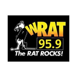 Fiche de la radio WRAT 95.9 FM