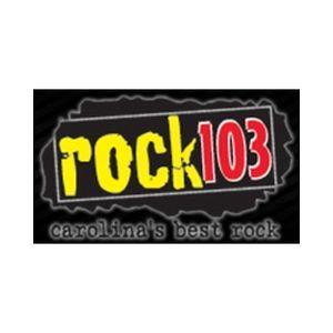 Fiche de la radio WRCQ Rock 103