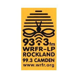 Fiche de la radio WRFR-LP 93.3 FM