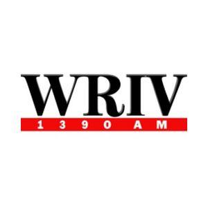 Fiche de la radio WRIV 1390 AM