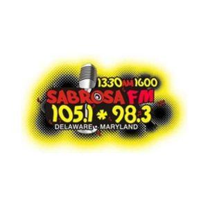 Fiche de la radio WRJE Sabrosa Radio