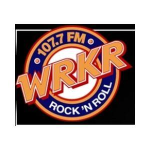 Fiche de la radio WRKR 107.7