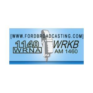 Fiche de la radio WRNA 1140 AM