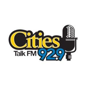 Fiche de la radio WRPW Cities 92.9