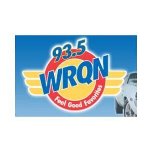 Fiche de la radio WRQN 93.5