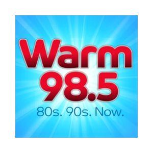 Fiche de la radio WRRM Warm 98