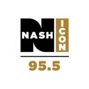 Fiche de la radio WSM 95.5 Nash ICON