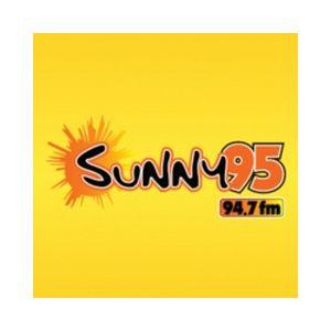 Fiche de la radio WSNY Sunny 95