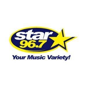 Fiche de la radio WSSR Star 96.7