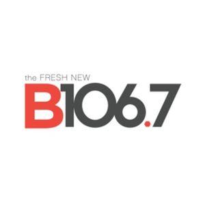 Fiche de la radio WTCB B106.7