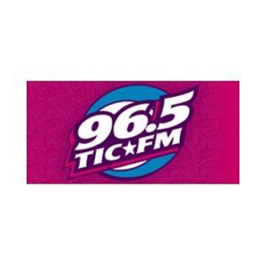 Fiche de la radio WTIC TIC 96.5