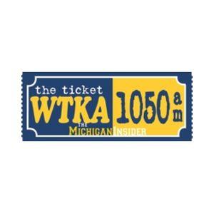 Fiche de la radio WTKA Sport talk 1050
