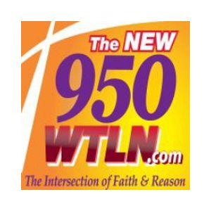 Fiche de la radio WTLN 950 AM