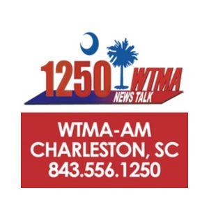 Fiche de la radio WTMA 1250 AM