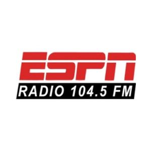 Fiche de la radio WTMM The Team ESPN Radio 104.5