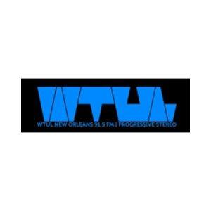 Fiche de la radio WTUL New Orleans 91.5