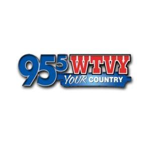 Fiche de la radio WTVY 95.5