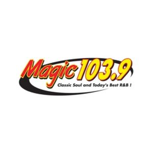 Fiche de la radio WTYB Magic 103.9