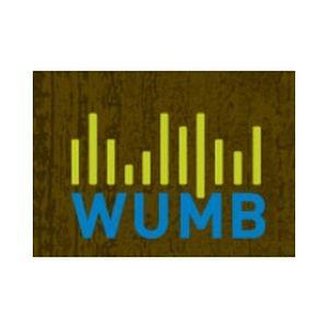 Fiche de la radio WUMB Comtemporary Folk