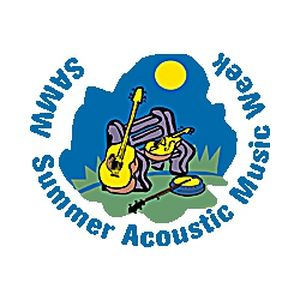 Fiche de la radio WUMB Summer Acoustic Music Week