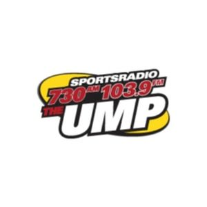 Fiche de la radio WUMP AM 730