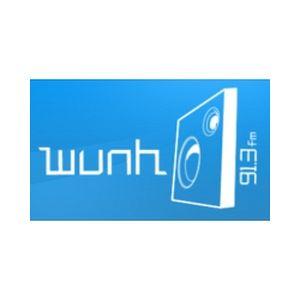 Fiche de la radio WUNH