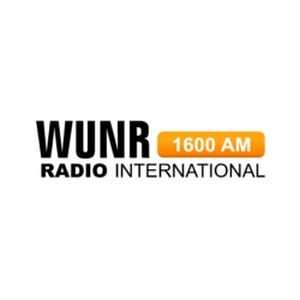 Fiche de la radio WUNR Radio International