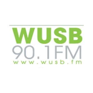 Fiche de la radio WUSB Stony Brook 90.1