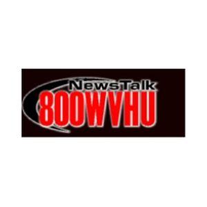 Fiche de la radio WVHU 800 AM