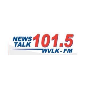 Fiche de la radio WVLK 101.5
