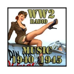 Fiche de la radio WW2 RADIO