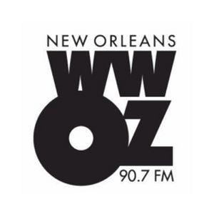 Fiche de la radio WWOZ 90.7 FM