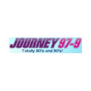 Fiche de la radio WWWQ HD3 Journey 97.9