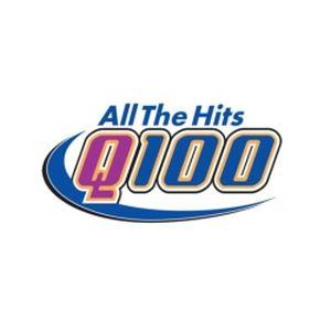 Fiche de la radio WWWQ Q100